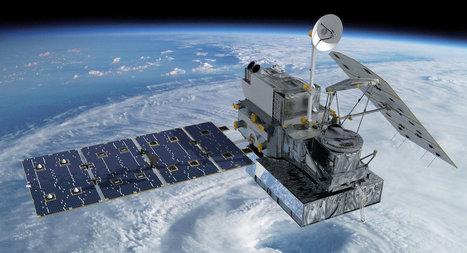 Les satellites US vulnérables aux attaques de la Russie et de la Chine | Géopoli | Scoop.it