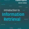 Information Retrieval Systems (IRS)