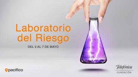 Laboratorio del Riesgo | Comunicación, Conocimiento y Cultura del Agua | Scoop.it