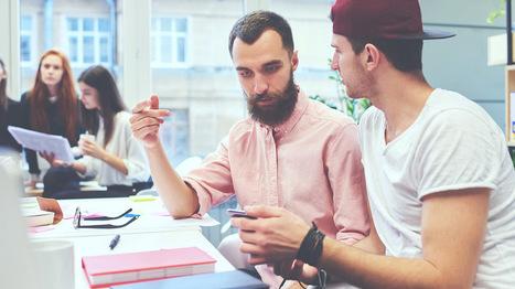 Ces métiers du digital sont-ils condamnés à disparaître ? | Internet world | Scoop.it