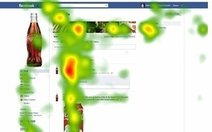 Here's What People Look at on Facebook Brand Pages | Internet Hunting | Scoop.it