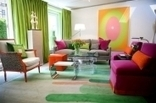 Jazz Up Your Living Room With Colourful Pillows - HomeDesignLove.Com | GiftBasketVillas News - from my home to yours | Scoop.it