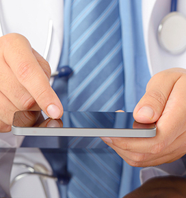 Five Mobile Health Trends for 2015 | mHealth- Advances, Knowledge and Patient Engagement | Scoop.it