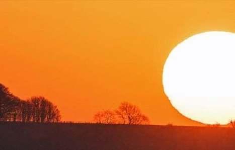Cambio climático catastrófico inevitable, según el informe de 10 científicos | Agua | Scoop.it