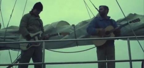 Granville : un clip réalisé sur l'Aztec Lady   La Manche Libre granville   Actu Basse-Normandie (La Manche Libre)   Scoop.it