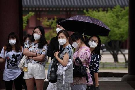 Deadly MERS Virus Spreads Anxiety In South Korea, Evokes Memories Of ... - Forbes   MERS-CoV   Scoop.it