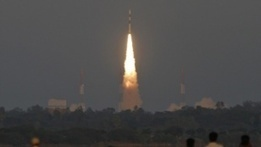 Mars Mission Marks Milestone in India's Space Program - Voice of America | Astronomy Domain | Scoop.it