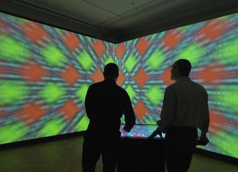 Are Algorithms Conceptual Art's Next Frontier? by Nicholas O'Brien | Arround real+digital, digital+fashion, etc | Scoop.it