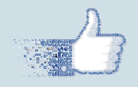 Facebook, il social network sarà disponibile per i non vedenti | Social Mercor It | Scoop.it