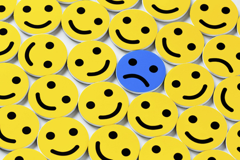 Our sinister, soul-sapping happiness industry | Psychology, Sociology & Neuroscience | Scoop.it