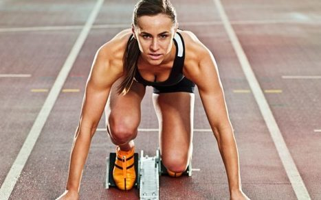 How to get into the mindset of a winner: lessons from Olympic athletes | Sports Info | Scoop.it