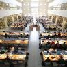Bibliotecas Universitarias XXI