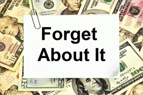 5 Reasons To Forget About Venture Capital Funding | Angel Investors Funding | Scoop.it