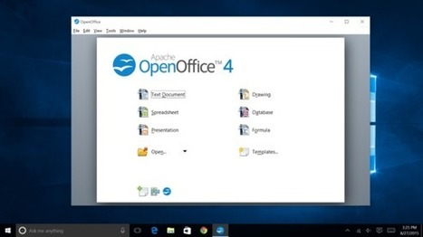 OpenOffice coders debate retiring the free, open-source productivity suite | #EdTech | 21st Century Tools for Teaching-People and Learners | Scoop.it