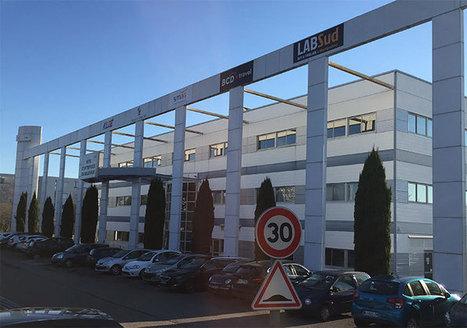 Push Start lance un centre d'affaires dédié au Jeu Vidéo | jeux vidéos Bordeaux | Scoop.it
