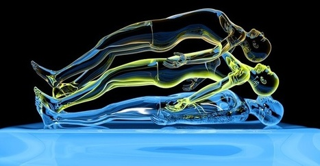 Harvard Neurosurgeon Confirms The Afterlife Exists | Design to Humanise | Scoop.it