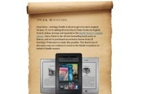 'Harry Potter' Series Will Be Free in Amazon's Kindle Lending Library | More TechBits | Scoop.it