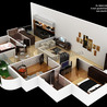3D Rendering | 3D Modeling | 3D Perspectives | 3D Visualization