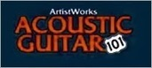 On-Line Guitar Lessons At No Cost!   Acoustic Guitars and Bluegrass   Scoop.it