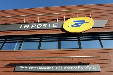 Dans la Drôme, La Poste demande à une factrice décédée pourquoi elle ne vient plus travailler | Crise de com' | Scoop.it