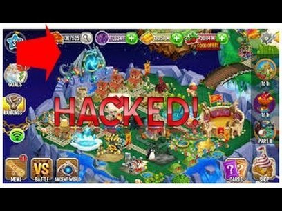 Dragon City Mod APK Latest Version - Android Wo