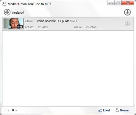 Convertire Video da YouTube a MP3: YouTube to MP3 Converter | ConvertireVideo | Scoop.it