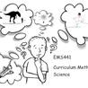EMS441 Curriculum Method 1: Science
