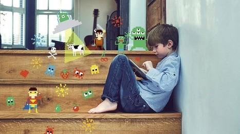 Los videojuegos también son cosa seria | Educommunication | Scoop.it
