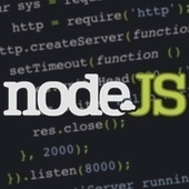 Node.js Events | Nettuts+ | nodejs | Scoop.it