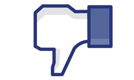 Facebook Finally Admits That Instagram Will Soon Be Full Of Ads -- AppAdvice | Social Media Revolution | Scoop.it