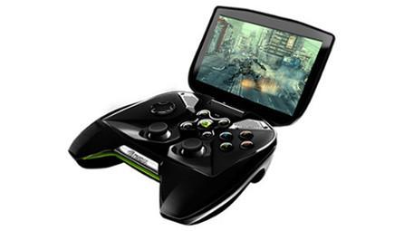 NVIDIA'dan Tegra 4′lü taşınabilir oyun konsolu: Project Shield [Video]   teknomoroNews   Scoop.it