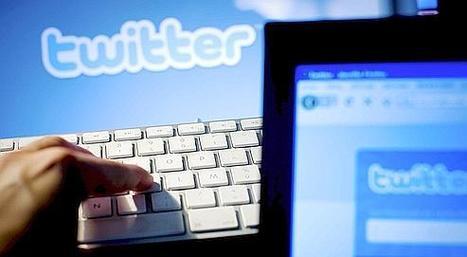 Le Figaro - Médias & Publicité : Twitter a pris son envol en 2010 | All things Twitter | Scoop.it