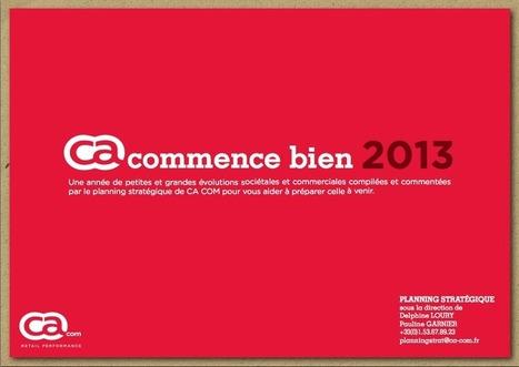 Ça commence bien 2013 ! | Retail Design Review | Scoop.it