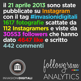 Intervista a Fabrizio Todisco, le #invasionidigitali | Allicansee | Scoop.it