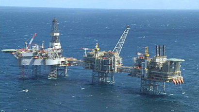 UK Government unveils plan for 'tax security' from North Sea oil | Unionist Shenanigans | Scoop.it