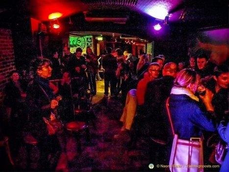 Dublin's Vibrant, Unmissable Indie Writing Scene | Ireland Travel | The Irish Literary Times | Scoop.it