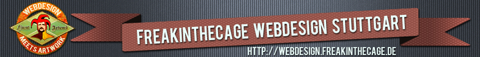 Freakinthecage Webdesign Lesetips
