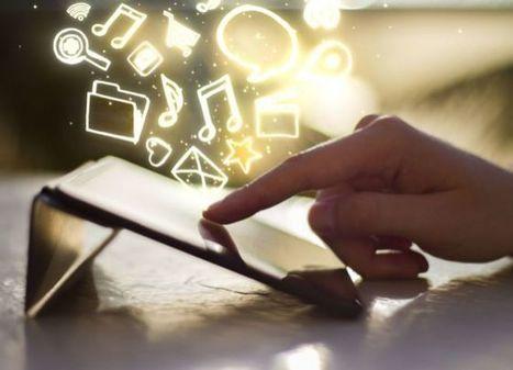 Las 7 competencias imprescindibles para la transformación digital | curation of information | Scoop.it