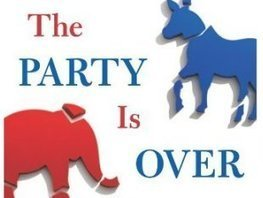 GOP Insider: How Religion Destroyed My Party   Alternet   Religion and Politics   Scoop.it