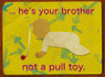Nathan Ripperger, Dad, Makes Posters Out Of The Crazy Things He Says To His Kids | It's Show Prep for Radio | Scoop.it