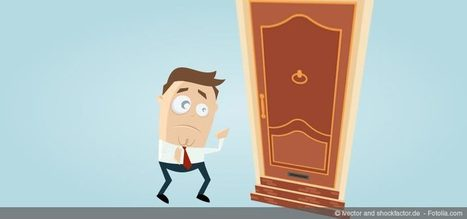 4 Questions to Help Agents Break Out | Real Estate Sales Tips | Scoop.it