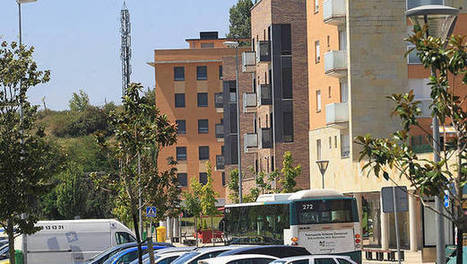 El precio de los pisos sube en Pamplona un 3,12% y se sitúa en 1.540€/m2 | Ordenación del Territorio | Scoop.it