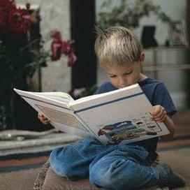Leer a los clásicos es mejor para tu cerebro que leer a los contemporáneos | Niños, cuentos y literatura infantil | Scoop.it