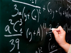 How To Integrate Blogging Into Math Classes - Edudemic | Information Literacy 1 | Scoop.it