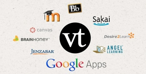 Google Apps and LTI Integration - VoiceThread – Blog and Webinars | VoiceThread | Scoop.it