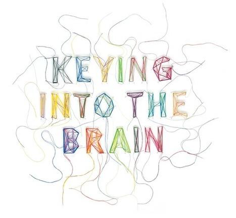 Keying into the Brain   Edenspiekermann   Corporate Identity   Scoop.it