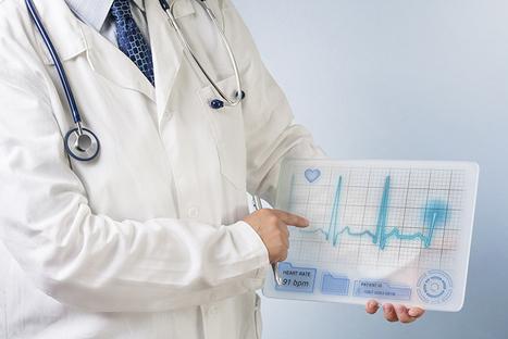 UniHA choisit Enovacom pour permettre aux hôpitaux de connecter les appareils biomédicaux dans le service de Réanimation | Les systèmes d'information de santé | Scoop.it