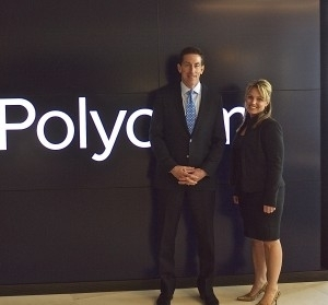 """Cloud and Interoperability Drive Video Growth"": An Executive Interview With Polycom's CEO Andrew Miller 