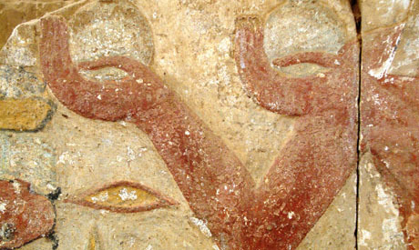 Sudan's heritage: The story of Khartoum | Ancient Egypt and Nubia | Scoop.it