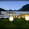Designer Outdoor Lighting